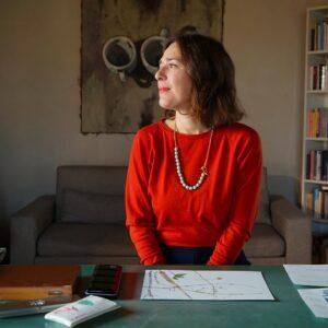 L'acquerello e la natura corso online di Silvia Molinari